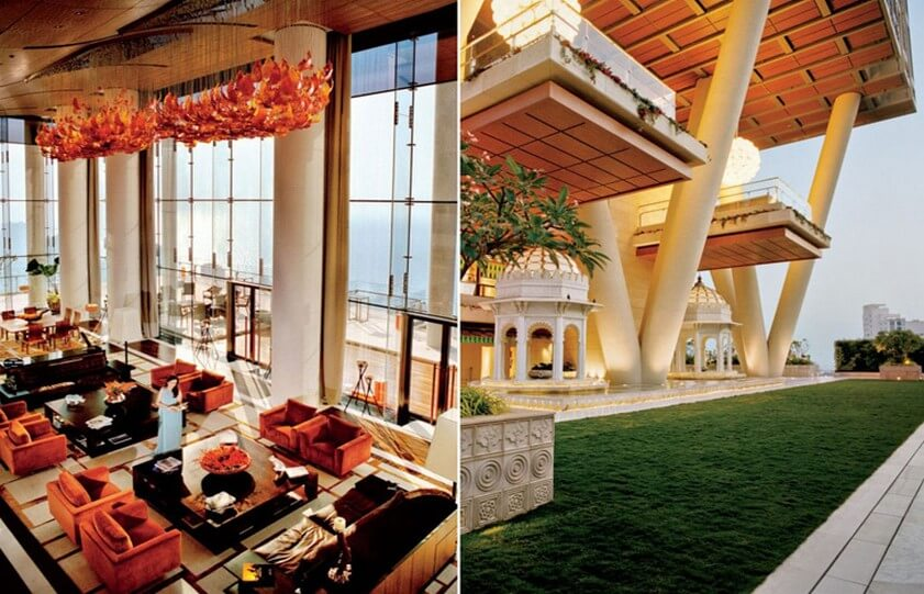 Most Expensive House 3 - Most Expensive House in the World