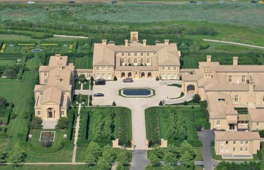 Most Expensive House 6 - Most Expensive House in the World