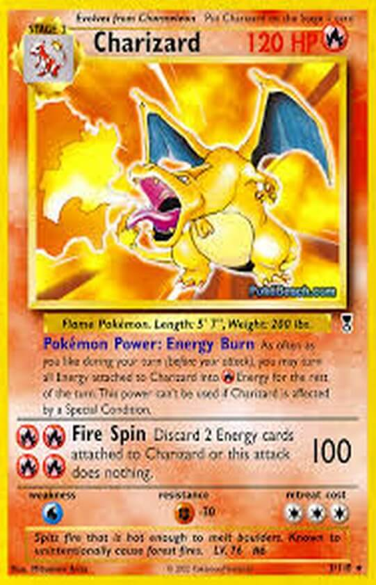 Most Expensive Pokemon Card 3 - Most Expensive Pokemon Card -- Grab it to Beat your Competitor