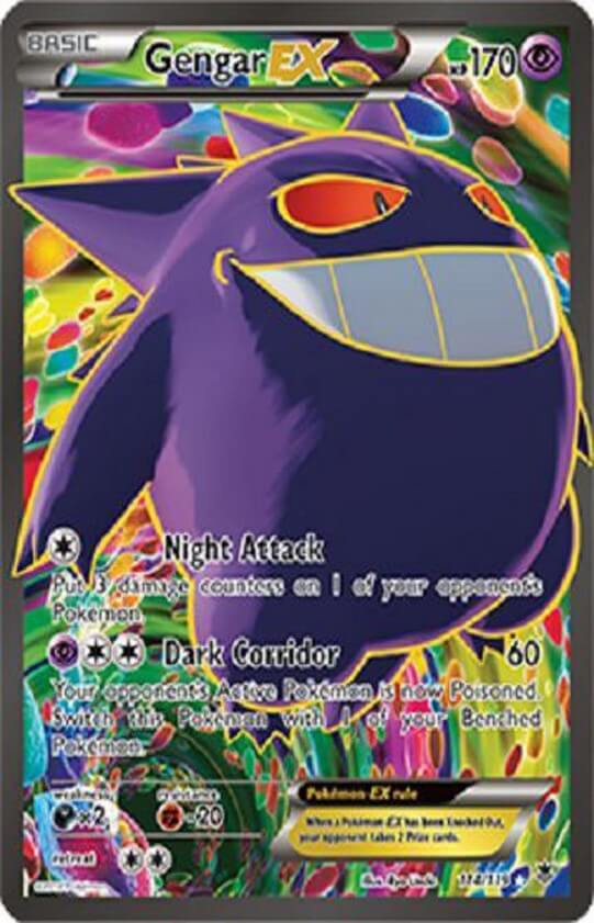 Most Expensive Pokemon Card 6 - Most Expensive Pokemon Card -- Grab it to Beat your Competitor
