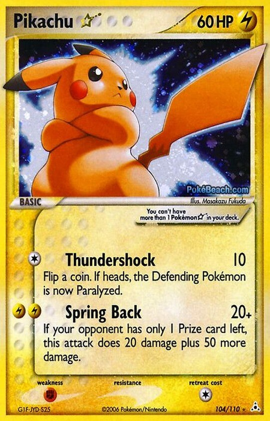 Most Expensive Pokemon Card 7 - Most Expensive Pokemon Card -- Grab it to Beat your Competitor