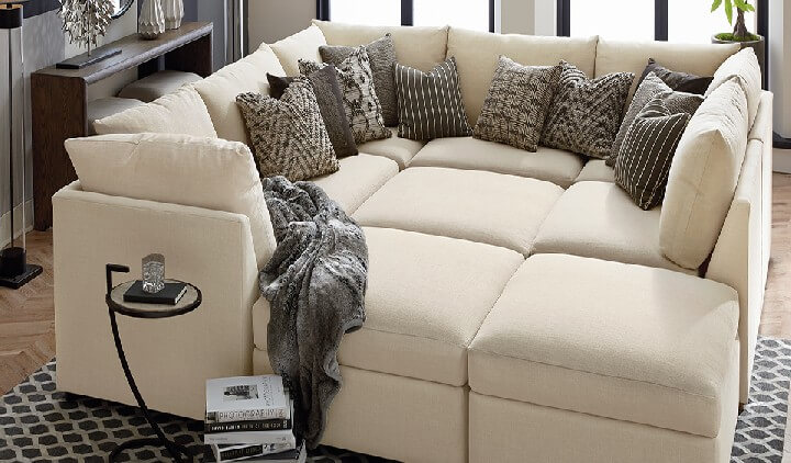 most comfortable couch 1 - Most Comfortable Couch for a Luxurious Lifestyle