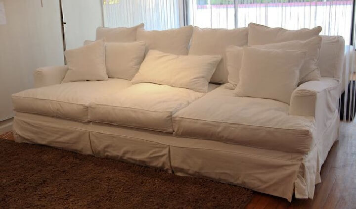 most comfortable couch 5 - Most Comfortable Couch for a Luxurious Lifestyle