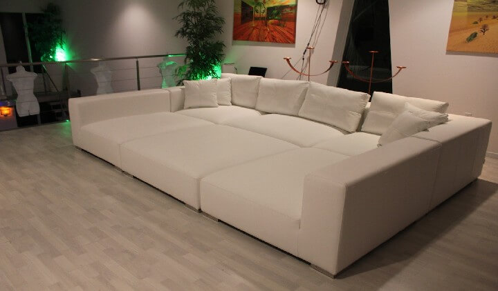 most comfortable couch 9 - Most Comfortable Couch for a Luxurious Lifestyle