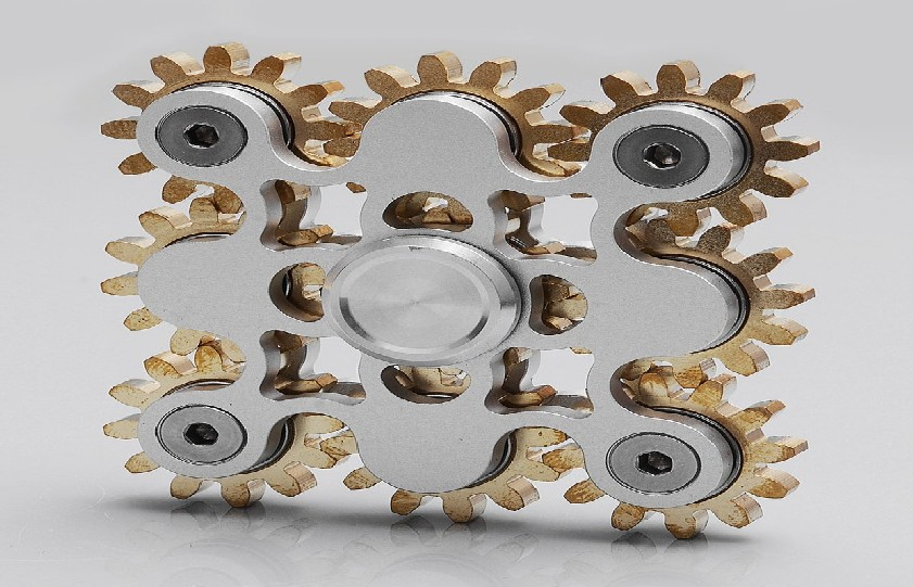 most expensive fidget spinner 1 - Most Expensive Fidget Spinner, making People Crazy