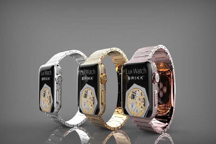 Most Expensive Apple Watch in the World