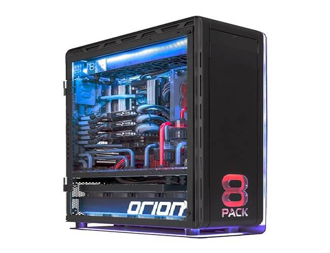 Most Expensive Gaming PC 1 - Most Expensive Gaming PC in the World