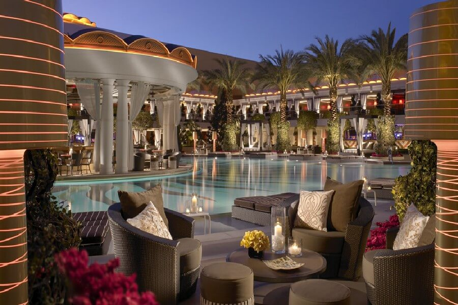 Most Expensive Hotel in Vegas 2 - Most Expensive Hotel in Vegas for a Memorable Stay