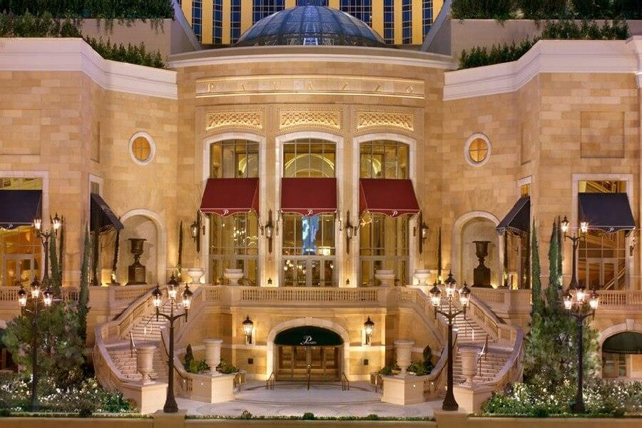 Most Expensive Hotel in Vegas 4 - Most Expensive Hotel in Vegas for a Memorable Stay
