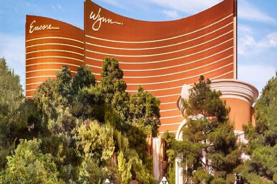 Most Expensive Hotel in Vegas 6 - Most Expensive Hotel in Vegas for a Memorable Stay