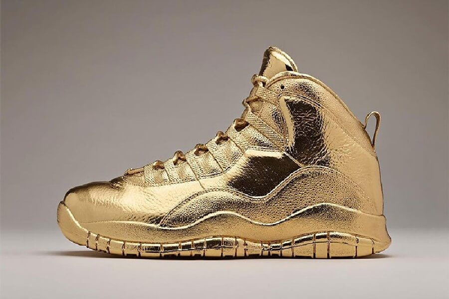 Most Expensive Nike Shoes in the World - Thelistli
