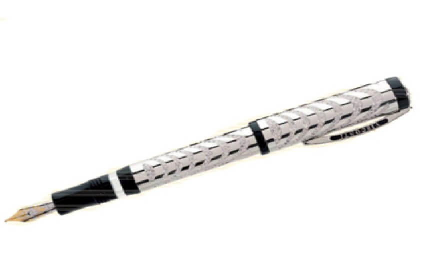 Most Expensive Pen 8 - Most Expensive Pen in the World -- the Royal Choice