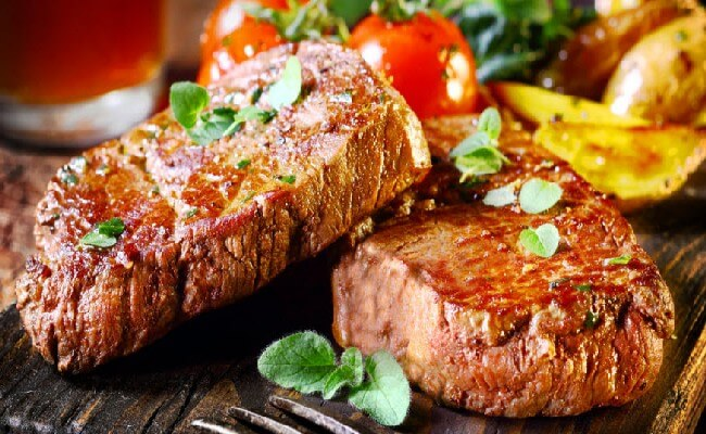 Most Expensive Steak 2 - Most Expensive Steak for the Foodie Person