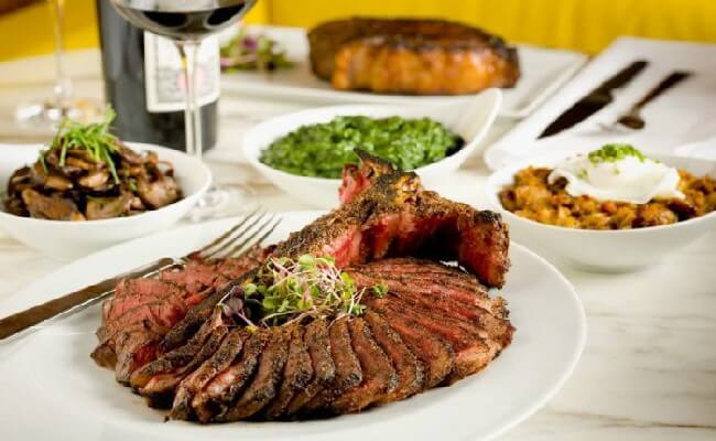 Most Expensive Steak 4 - Most Expensive Steak for the Foodie Person