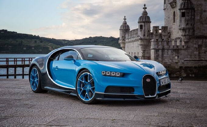 Most Expensive Car in the World - A Luxurious Vehicle ...