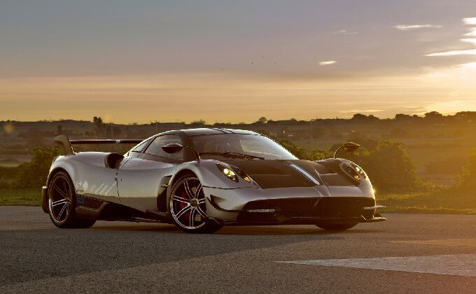 most expensive car in the world 10 - Most Expensive Car in the World -- A Luxurious Vehicle