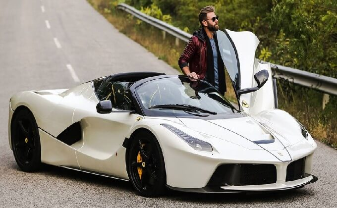 most expensive car in the world 2 - Most Expensive Car in the World -- A Luxurious Vehicle