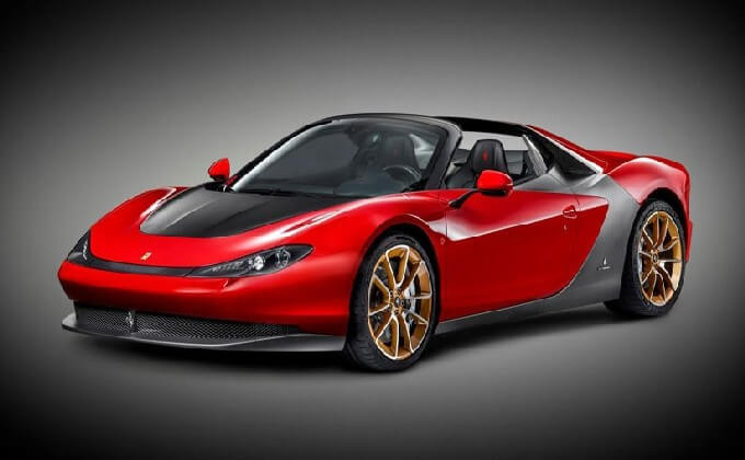 most expensive car in the world 3 - Most Expensive Car in the World -- A Luxurious Vehicle