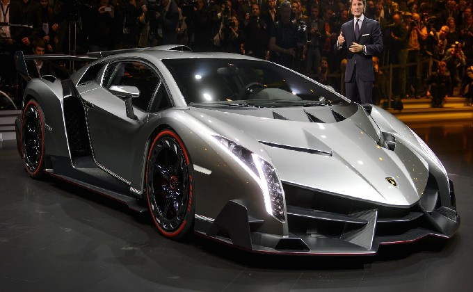 most expensive car in the world 5 - Most Expensive Car in the World -- A Luxurious Vehicle