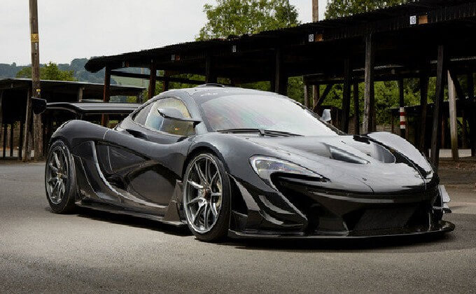 most expensive car in the world 8 - Most Expensive Car in the World -- A Luxurious Vehicle