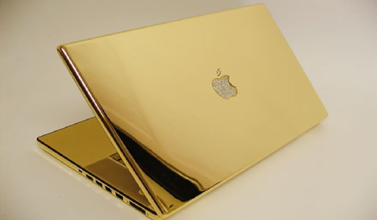 most expensive laptop 7 - Most Expensive Laptop -- Need of every Student & Businessman