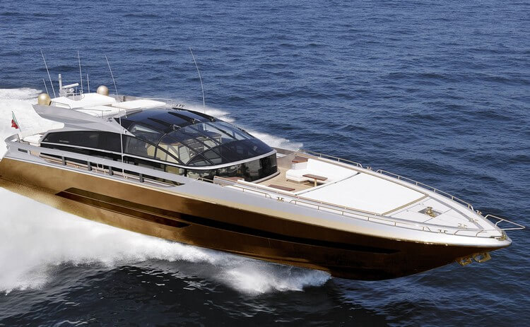 History Supreme - Most Expensive Yacht in the World