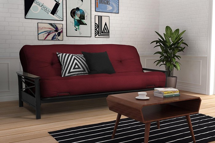Most Comfortable Futon In The World Top Rated Futons