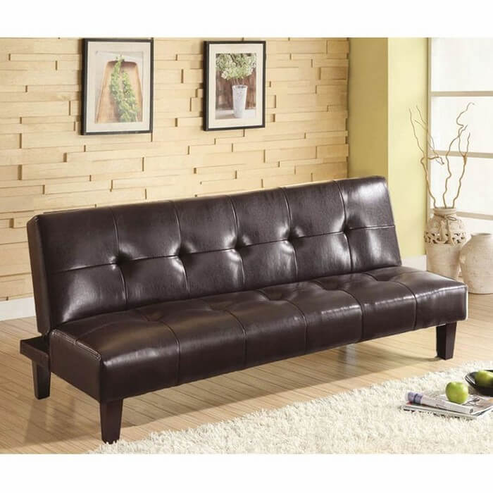 Comfortable Futons Or Sofa Beds Best Futons Chaise: Most Comfortable Futon In The World