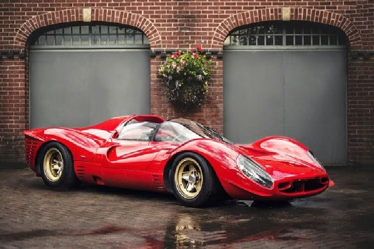 Most Expensive Ferrari Ever Sold: Top 10 Ferrari In The World