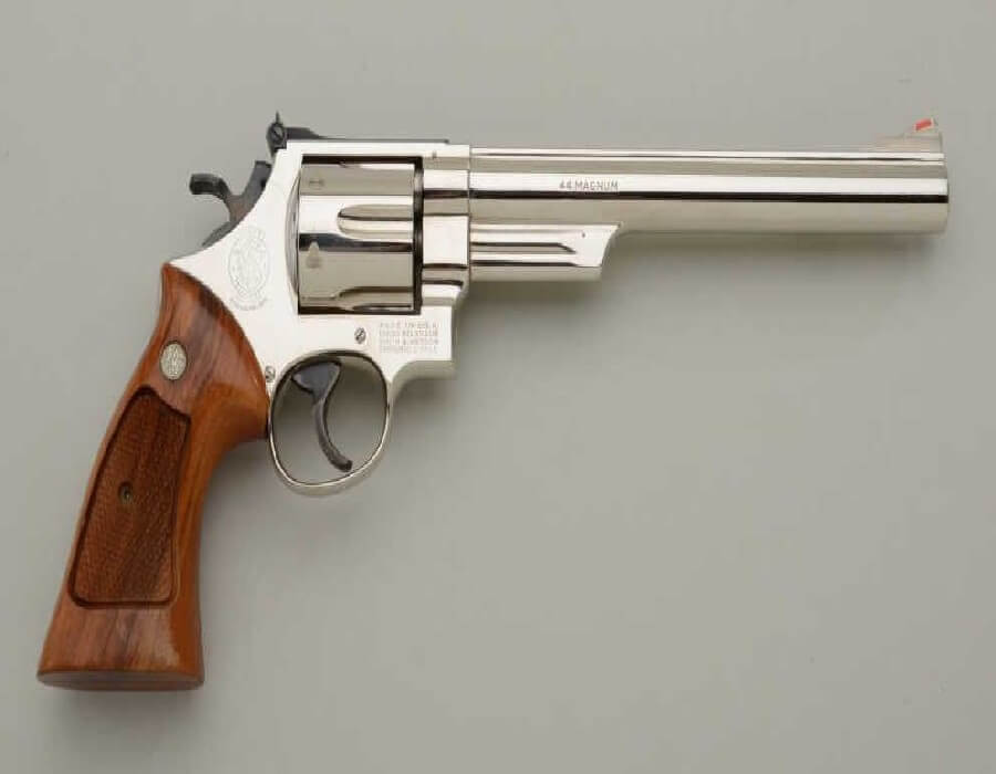 Most Expensive Gun 1 - Most Expensive Gun in the World