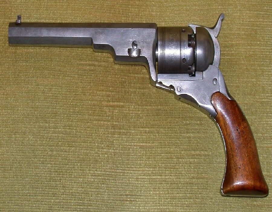 Most Expensive Gun 2 - Most Expensive Gun in the World