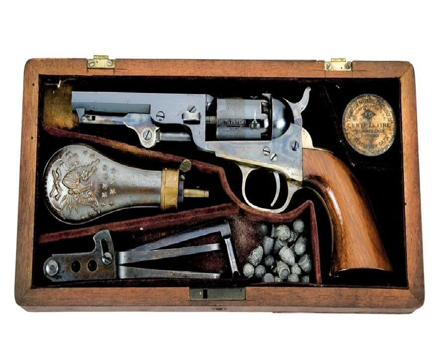 Most Expensive Gun 4 - Most Expensive Gun in the World