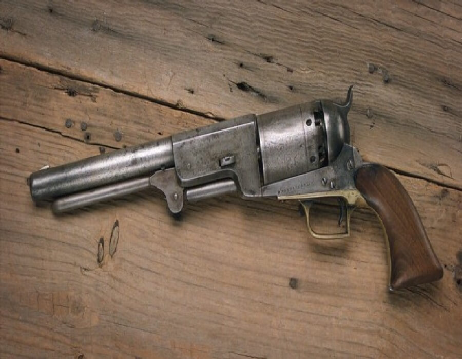 Most Expensive Gun 7 - Most Expensive Gun in the World