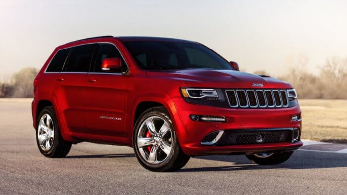 most co 3 - Most Comfortable SUVs in the World - Best SUVs for Long Trips