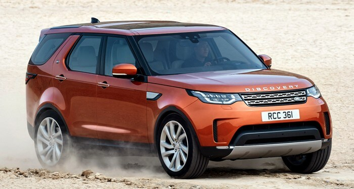 most co 4 - Most Comfortable SUVs in the World - Best SUVs for Long Trips