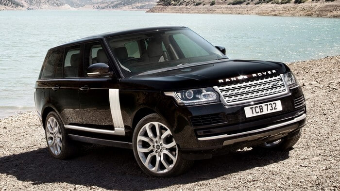 most co 5 - Most Comfortable SUVs in the World - Best SUVs for Long Trips