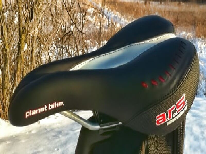 most comfortable bike seat 5 - Most Comfortable Bike Seat -- Find Out Best Ever Bike Seats