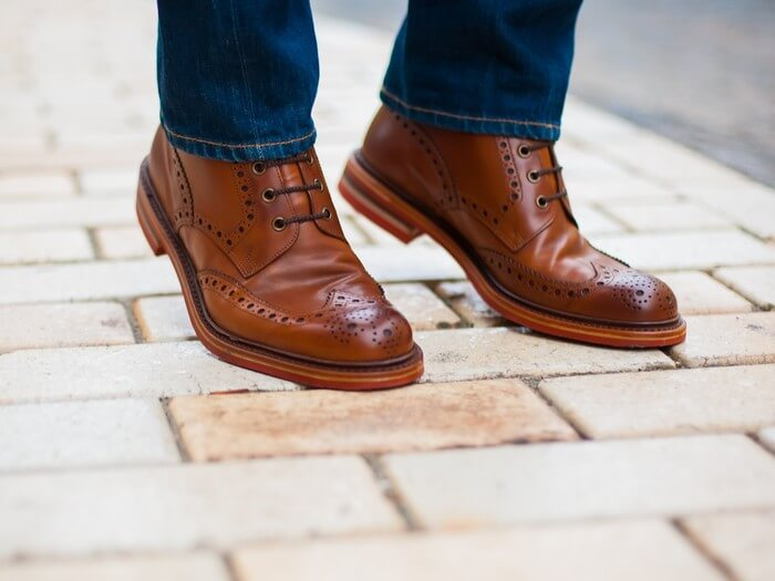 most comfortable dress shoes for men 5 - Most Comfortable Dress Shoes for Men