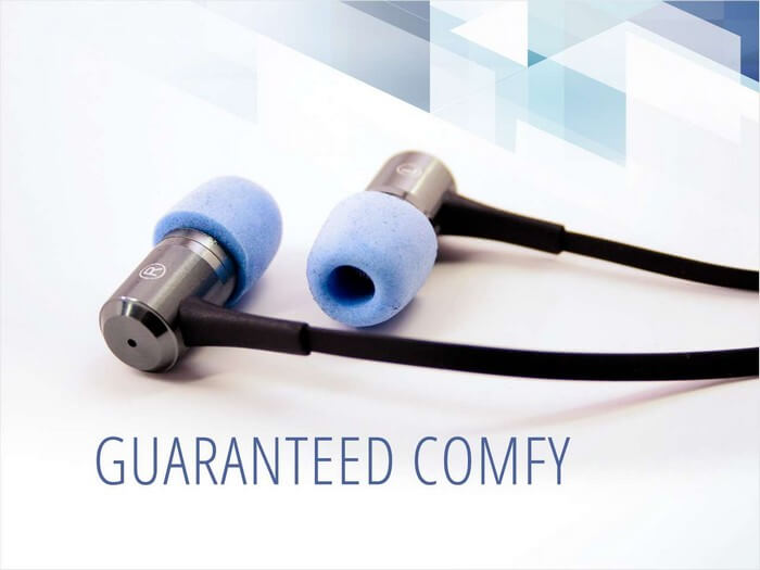 most comfortable earbuds 5 - Most Comfortable Earbuds in the World - Best Earbuds 2021
