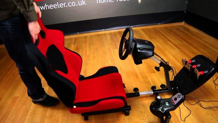 Most Comfortable Gaming Chairs In The World 2019 Thelistli