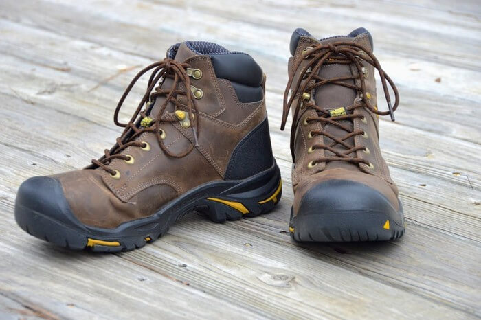 Most Comfortable Steel Toe Boots Good Shoes For Walking