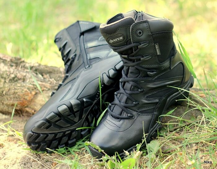most comfortable steel toe boots shoes for walking