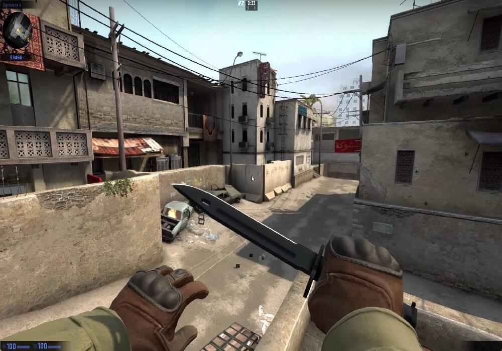 most expensive knife in csgo 1 - Most Expensive Knife in CSGO – Counter Strike