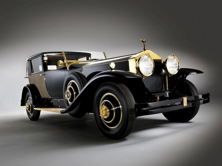 Automobile - Inventions that Changed the World