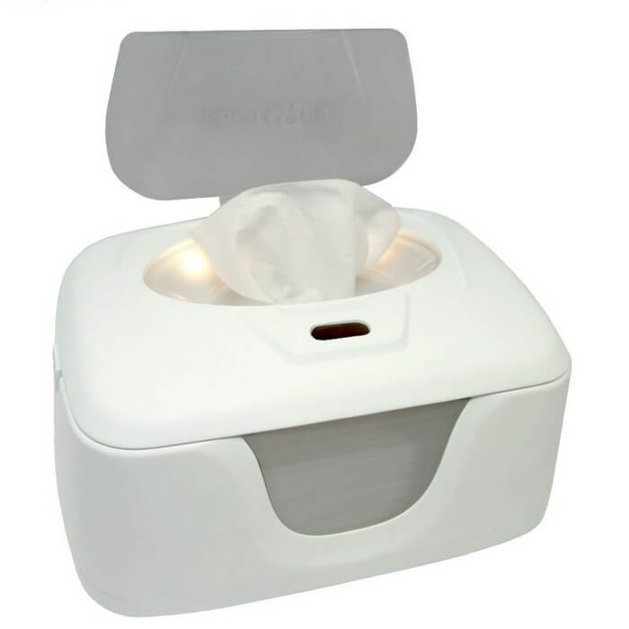 Babies R Us Wipes Warmer with Light - Baby Wipes Warmer