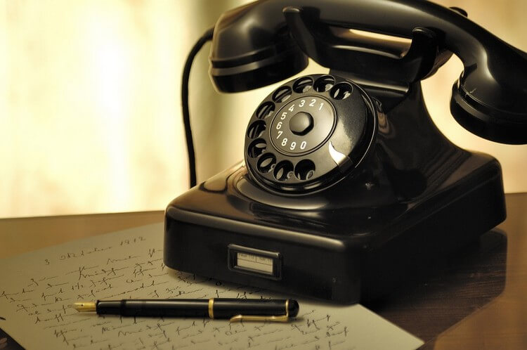 Communication - Inventions that Changed the World