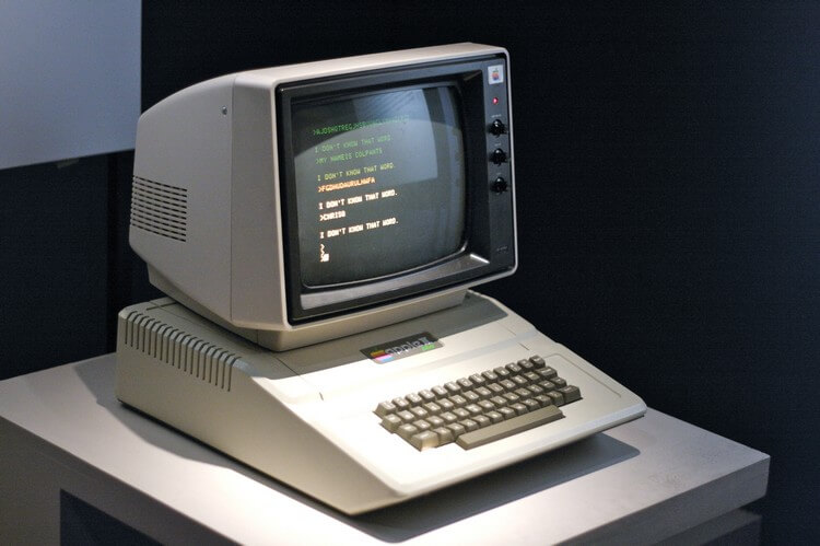 Computer - Inventions that Changed the World