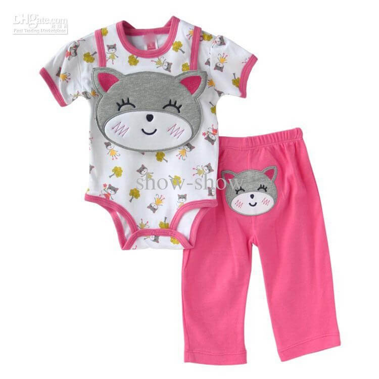 Baby Girl Clothes Newborn: Best Baby Girl Clothing Brands For Winter ...