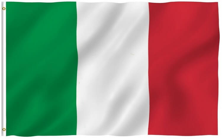 Italy - Top 10 Smartest Countries in the World