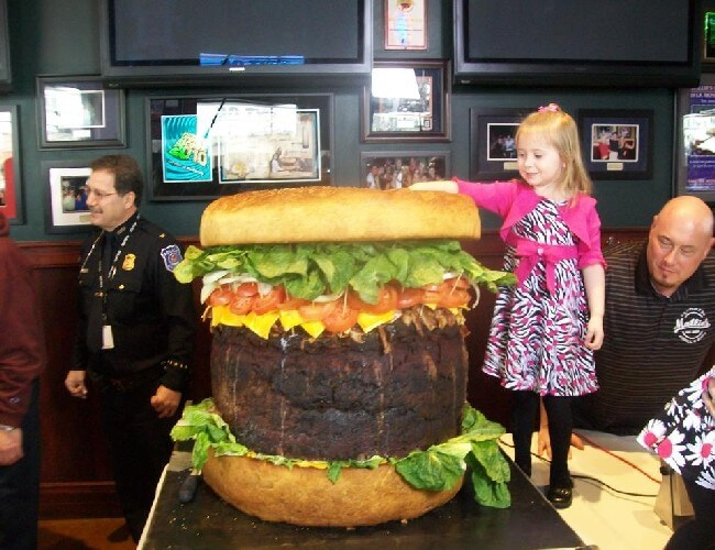 Most Expensive Burger 1 - Most Expensive Burger in the World - Tested Most Valuable Burger